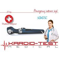 Hi-tech medical kardio-test Otoskop kt-ot 10j