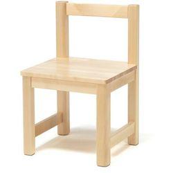 Aj produkty Krzesło dziecięce set, wysokość siedziska: 280 mm