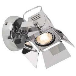 Spot LAMPA sufitowa PHOTO 2684128 BriTop ścienna OPRAWA reflektorek KINKIET naświetlacz studyjny chrom