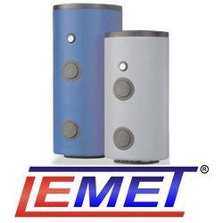 Wymiennik pionowy Bojler Lemet 2xW 1000l - produkt z kategorii- Bojlery i podgrzewacze