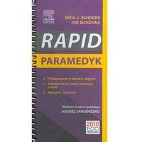 Paramedyk. RAPID (159 str.)