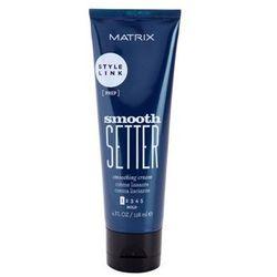 Matrix Style Link Prep krem wygładzający do włosów - produkt z kategorii- Pozostałe kosmetyki do włosów