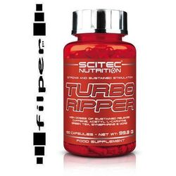 SCITEC TURBO RIPPER 100