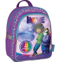 Plecak dziecięcy Home HM-03 - produkt z kategorii- Tornistry i plecaki