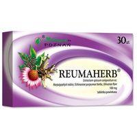 Reumaherb tabletki na reumatyzm 100mg 30tabl (5909990875535)