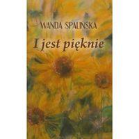 I jest pięknie, książka z kategorii Poezja