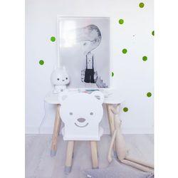 Krzesełko miś marki Beminidecor