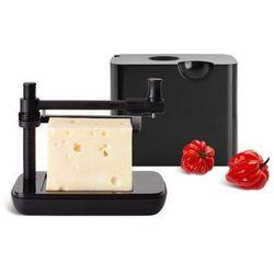 Krajalnica do sera Nuance Cheesebox czarna, 461523