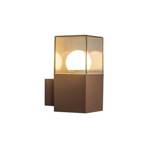 Zewnętrzna lampa ścienna Denmark rdza - oferta [35ccd64ec38f2375]