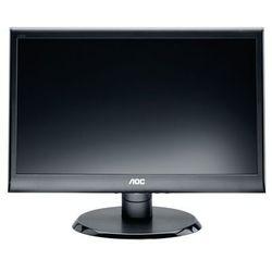 AOC e950Swdak z kategorii [monitory LCD]