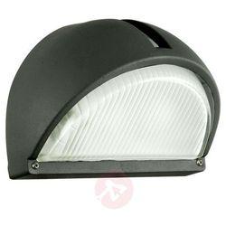 EGLO ONJA Lampa ogrodowa E27 1x60W 89767 (9002759897673)