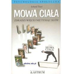 Mowa ciała zdradzi więcej niż tysiąc słów, rok wydania (1994)
