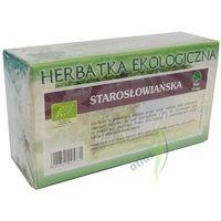 STAROSŁOWIAŃSKA EKO - herbata ekspresowa (5902741005731)