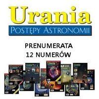 Urania - Postępy Astronomii (prenumerata przedłużona (9771689600478)
