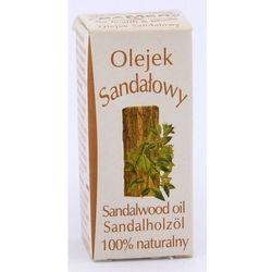 Olejek zapachowy naturalny Drzewo Sandałowe 7 ml - produkt z kategorii- Olejki eteryczne