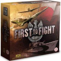 Fabryka Gier Historycznych, gra strategiczna First to Fight (5902596950064)