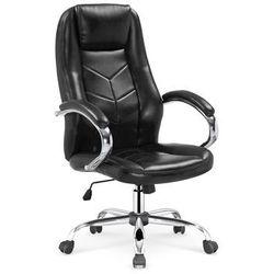 CODY fotel gabinetowy czarny, H_2010001156925