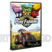 Pure Farming 2018 (Xbox One) Darmowy transport od 99 zł | Ponad 200 sklepów stacjonarnych | Okazje dnia!