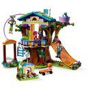 Lego FRIENDS Domek na drzewie 41335