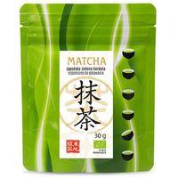 Takezawa seicha Herbata japońska matcha do gotowania 30g -  (4905892019597)