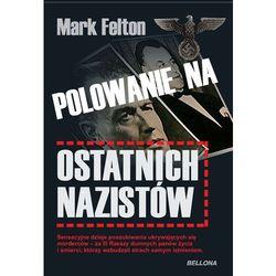 POLOWANIE NA OSTATNICH NAZISTÓW, pozycja wydawnicza