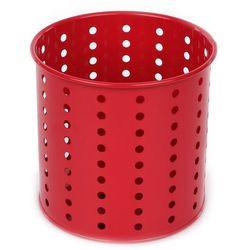 Ociekacz ALTOM Kolorowa Kuchnia 126x135 Czerwony, kup u jednego z partnerów