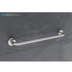 Poręcz dla niepełnosprawnych prosta ø 25 mm, długość 800 mm marki Arfen polska
