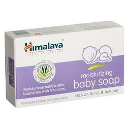 Himalaya delikatne mydło dla dzieci 75g od producenta Himalaya, indie