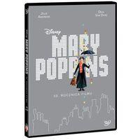 MARY POPPINS (DVD) - Zaufało nam kilkaset tysięcy klientów, wybierz profesjonalny sklep (7321916503670)