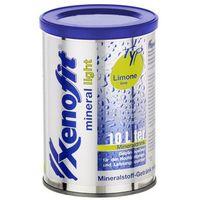 mineral light napój energetyczny limonka 260g marki Xenofit