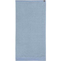 Ręcznik connect organic breeze jasnoniebieski 70 x 140 cm marki Essenza
