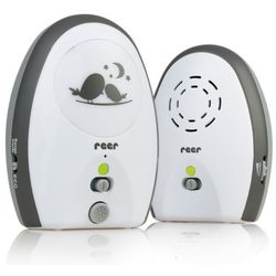Elektroniczna Niania, Baby monitor Rigi 400, REER