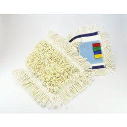 """Cleanpro Mop płaski typu """"speedy""""bawełna 40 cm"""