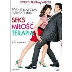 Seks, miłość, terapia (DVD) z kategorii Romanse
