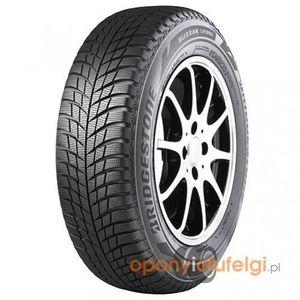Opona Bridgestone BLIZZAK LM001 225/60R18 104H XL RunFlat Homologacja *, DOT 2018