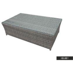 Selsey stolik ogrodowy jack (5903025237305)