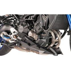 Spoiler silnika PUIG do Yamaha MT-09 Tracer 15-16 (czarny mat) - sprawdź w wybranym sklepie