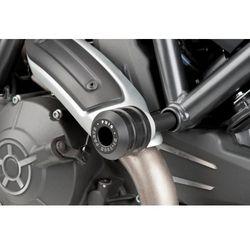Crash pady PUIG do Ducati Scrambler (czarne, specjalne) - sprawdź w Sklep PUIG