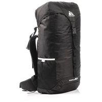 Pojemny Plecak Turystyczny KATLA METEOR 40L 75467 - Czarny