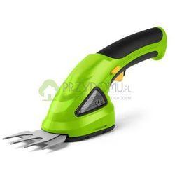 Nożyce bezprzewodowe do trawy i krzewów FZN 4000-A