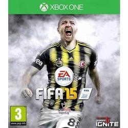 Gra Fifa 15