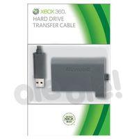transfer cable kit - produkt w magazynie - szybka wysyłka! marki Xbox 360