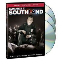 GLINIARZE Z SOUTHLAND, sezon 1-2 (3 DVD)