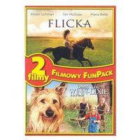 Imperial cinepix Pakiet: flicka / dzięki tobie winn-dixie (my friend flicka / because of you winn dixie) - wy