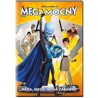 Megamocny (DVD) - Tom McGrath (5903570156076)