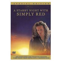 A Starry Night With Simply Red (DVD) - Simply Red