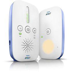 Philips Avent, niania elektroniczna, SCD501/00 - produkt z kategorii- Nianie elektroniczne
