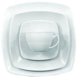Zakłady porcelany ćmielów s.a. Serwis obiadowy 12/44 akcent e745 0886 (5907710090886)