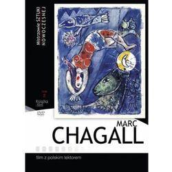 Chagall Marc t.2/zDVD, książka w oprawie twardej