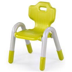 Krzesełko dziecięce Hippo - zielone